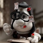 Critica Mary and Max Imagen Blog